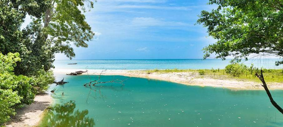 Andaman tour packages from Kolkata